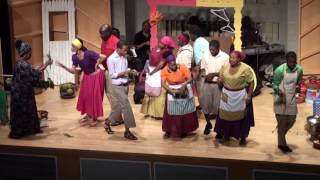 Braata Folk Singers - A You Madda
