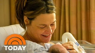 Savannah Guthrie: With New Baby Charley Here, 'My Family Is Complete' | TODAY