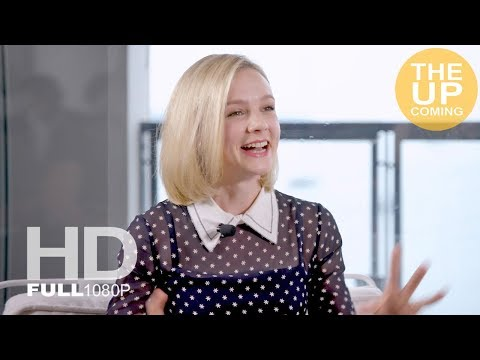 Women in Motion: Carey Mulligan interview talk on female representation in cinema and pay disparity
