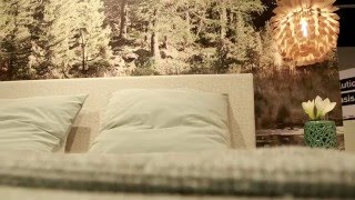 Swissflex - Impressions furniture fair imm cologne 2016