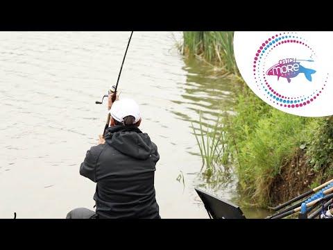 Feederland: Spod Feeder Fishing