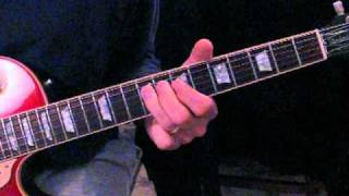 Lonely Is the Night (Billy Squier-Lesson)