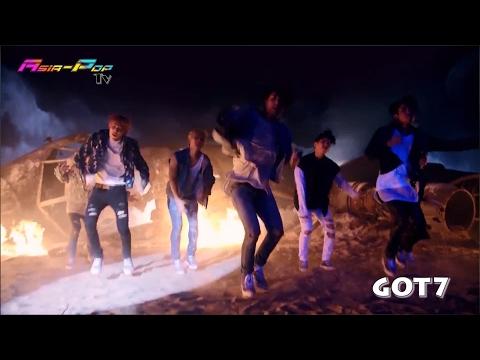 ASIA-POP TV EN WILLAX PROGRAMA 4 COMPLETO (18-02-2017)