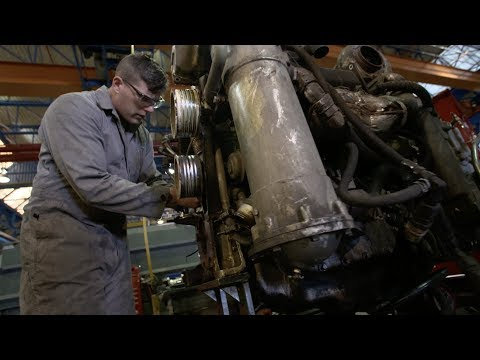 Vehicle Technician