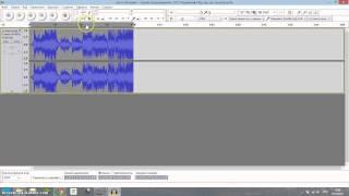 Практическая работа   обработка звуковой информации