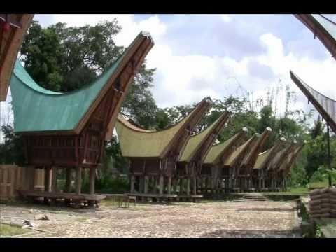Wisata Sulawesi Selatan - South Sulawesi Tourism - South Sulawesi Travel Guide - Indonesia