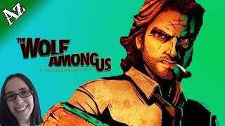 The Wolf Among Us  | Gameplay Walkthrough | 1080p @60fps