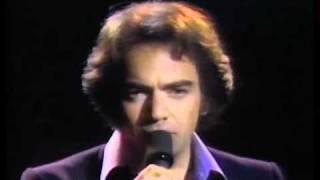 Neil Diamond -- I'm Glad You're Here With Me Tonight -- subs en español