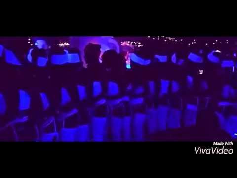 Night club of Panamá