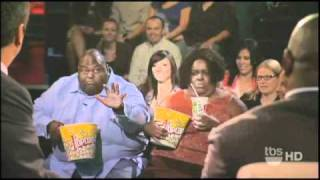 Lavell Crawford on Lopez Tonight