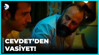 Cevdet, Yakup'a Vasiyetini Söyledi! - Vatanım Sensin 41. Bölüm