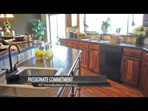 Manufactured home tour kit homebuilders west golden state for Kit west homes