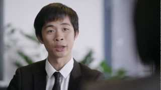 UTS:INSEARCH TV Commercial Thumbnail