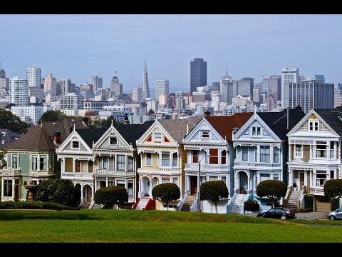 TOP 11. Best Parks in San Francisco - Travel California