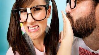 صدق او لا تصدق إزالة رائحة الفم الكريهة في 30 ثانية  فقط أسهل وأسرع طريقة فعاله 100%