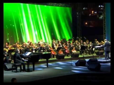 Elias El Rahbani Concert - Promo