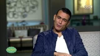 بالفيديو.. الحضري: لما رجعت الأهلي 'جوزيه' منع اللاعيبه من التعامل معايا.. لكن 'أبو تريكة والشاطر' رفضوا