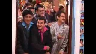 Baa Bahu Baby Farewell - Feature for Star Sansaar, Star Plus.wmv
