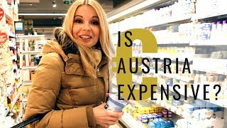 Cost of Living in Austria − How Expensive is Life in Austria Really?