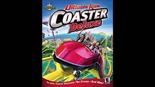 Ultimate Ride Coaster Deluxe OST: Build a Coaster 3