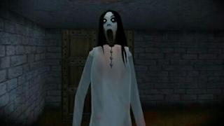 Slenderina 2 - Ужасы в подвале