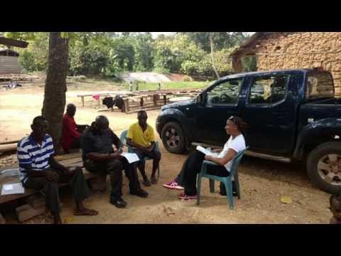 Black Star Energy: Solar Electricity for Africa
