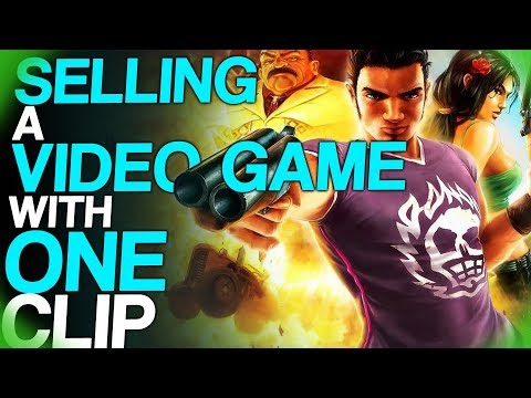 Fact Fiend Focus | Selling a Video Game With One Clip