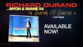 Richard Durand with Myon & Shane 54 - In Search Of Sunrise 11 (Trailer)