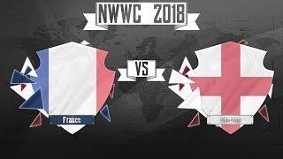 [FR][Coupe du Monde] FRA Vs ENG  - FINALE !