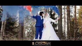Камиль&Гульсум...(стихи невесты) свадебный клип-2018
