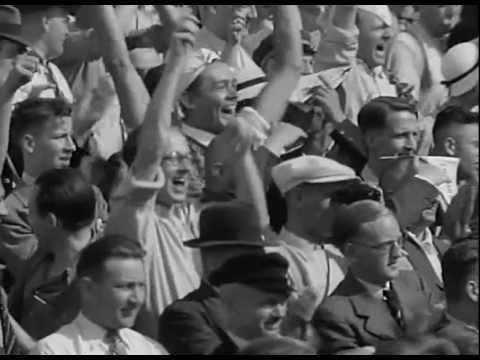 Лучший фильм об Олимпиаде - Olimpija 1936