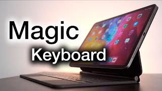 Magic Keyboard  para iPad Pro: REVIEW en español