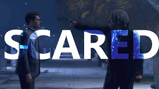 SCARED   Detroit: Become Human (GMV)