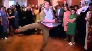 Танец Мордюковой и Богатырева