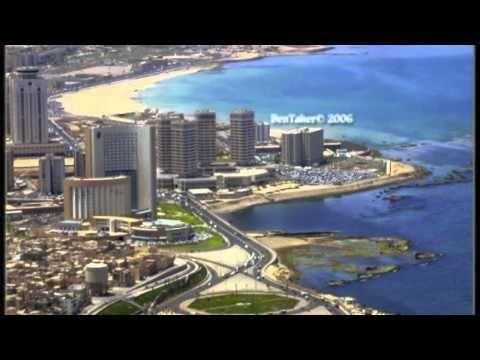 Libyan Reggae ريقي ليبي تقريبا