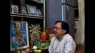 Saral Puja Vidhi Part III - Navagrah Shodash Matrika Ityadi ke bad Durga Pujan