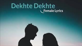 Wo Jo Aankhon Se Ek Pal Na Ojhal Hue female version || 💝 New Full video song 2018💝 ||  Achal