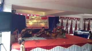 Hachevu Kannadada Deepa: Veena Recital: Rajyotsava 2014