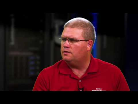 Lenovo Storage Presents: Ask The Expert about  File, Block and Object Storage