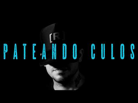 Base/Instrumental de RAP «PATEANDO CULOS» (TYPE RESIDENTE) Hip-Hop