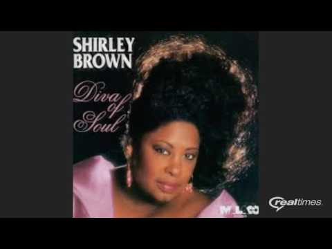 Shirley Brown Good Loving Man
