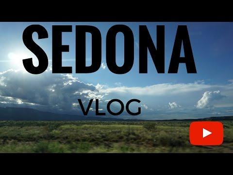 Sedona Weekend Trip
