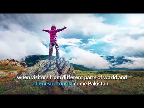 5 Amazing Places To Visit In Northern Areas Of | Pakistan |