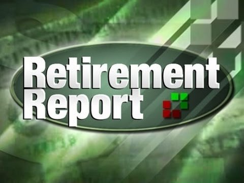 Retirement Report: Four Types of Risk