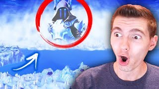 fortnite-o-evento-do-rei-do-gelo-avalanche-insana-no-mapa