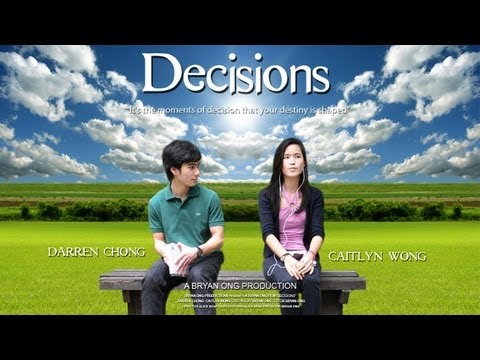 Decisions (Short Film)