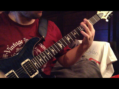 Burning Up With Fever by Gene Simmons chords - Yalp