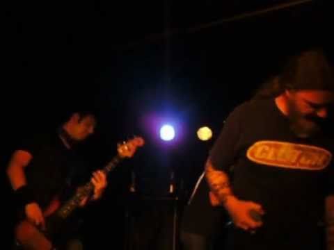 Harmful feat. Rinderwahnsinn - Live @ Nachtleben Frankfurt - 10.05.2011