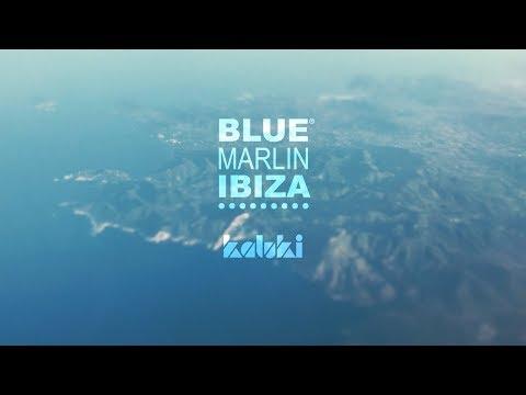 BLUE MARLIN IBIZA KALUKI 17092017