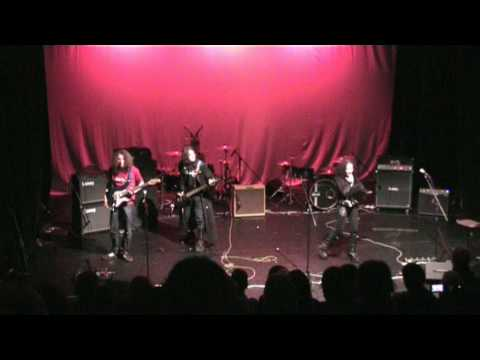 WSRP Concert, December 2009 - Song 1